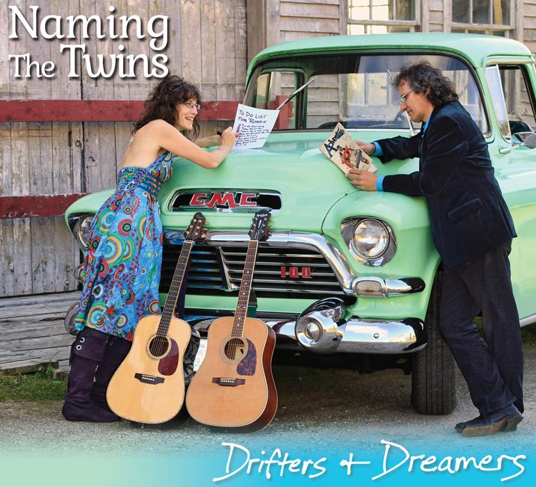 Drifter's & Dreamers