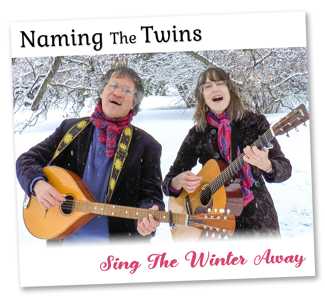 Sing the Winter Away